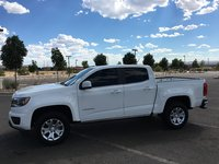 Picture of 2015 Chevrolet Colorado LT Crew Cab RWD, exterior, gallery_worthy