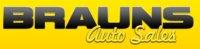 Brauns Auto Sales logo