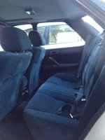 Picture of 1991 Lexus ES 250 Base, interior