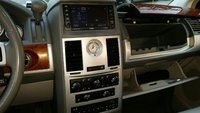 Picture of 2008 Chrysler Town & Country Touring, interior