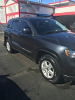 Picture of 2013 Jeep Grand Cherokee Laredo X 4WD, exterior