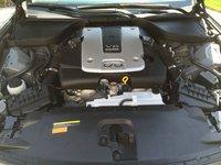 Picture of 2014 Infiniti Q60 Sport, engine