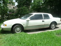 1995 Mercury Cougar Picture Gallery