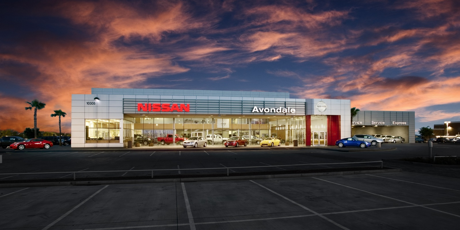 Avondale Nissan Avondale Az Read Consumer Reviews