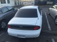 Picture of 1999 Chevrolet Lumina 4 Dr LTZ Sedan, exterior
