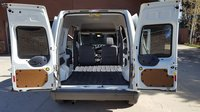 Picture of 2013 Ford Transit Connect Cargo XL, interior