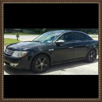 Picture of 2008 Ford Taurus Limited