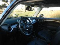 Picture of 2013 MINI Cooper Base, interior