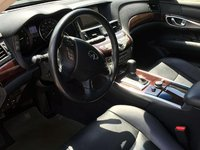 Picture of 2012 INFINITI M35 Hybrid, interior, gallery_worthy