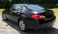 Picture of 2012 INFINITI M35 Hybrid, exterior, gallery_worthy