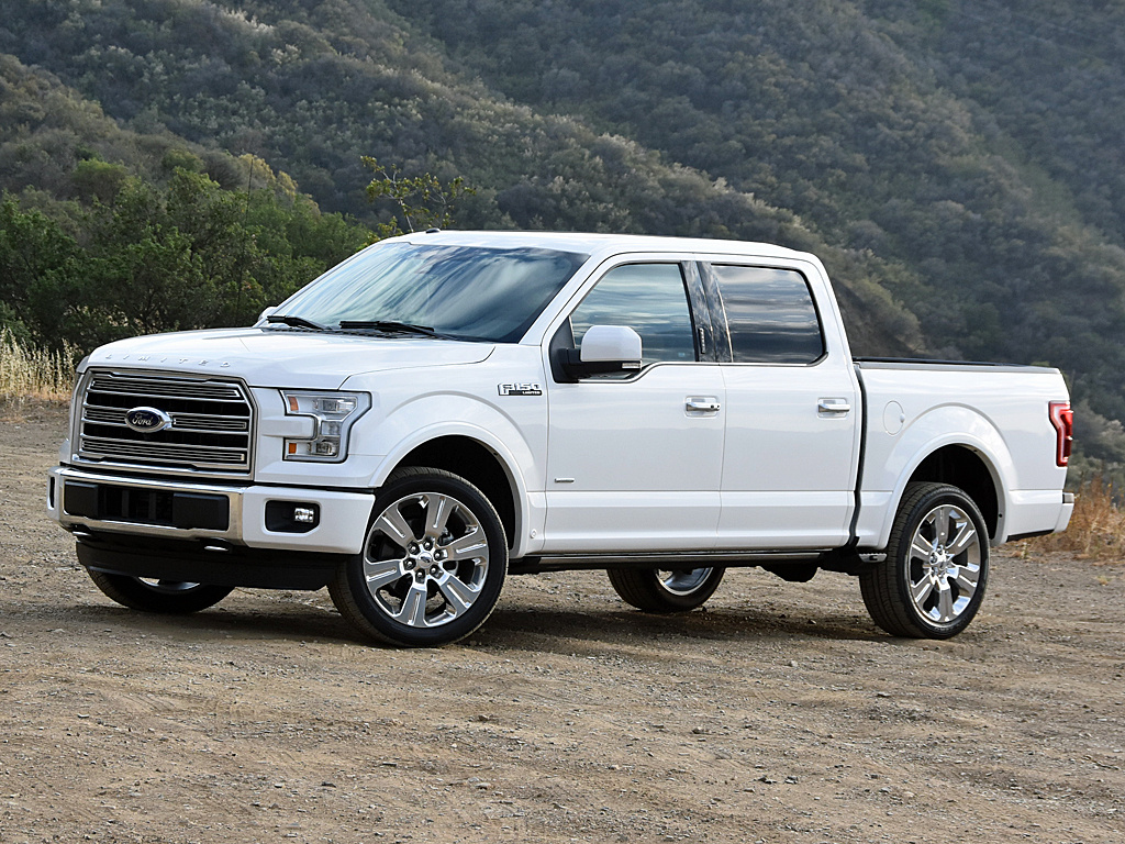 2016 ford f 150 limited. Black Bedroom Furniture Sets. Home Design Ideas