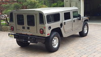 Picture of 2002 Hummer H1 4 Dr STD Turbodiesel 4WD SUV, exterior