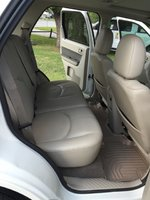 Picture of 2009 Mercury Mariner Hybrid AWD, interior