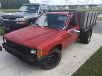 Picture of 1988 Toyota Pickup 2 Dr One Ton Standard Cab LB