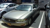 Picture of 2001 Buick LeSabre Limited