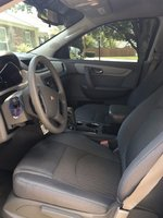 Picture of 2013 Chevrolet Traverse LS