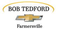 Bob Tedford Chevrolet logo
