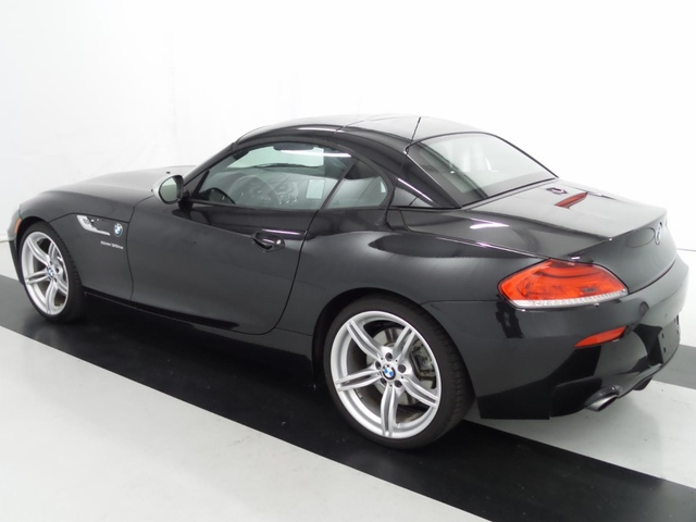 2015 Bmw Z4 Overview Cargurus