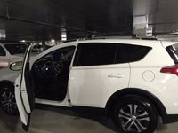 Picture of 2016 Toyota RAV4 LE AWD