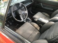 Picture of 1987 AMC Alliance GTA Convertible FWD, interior, gallery_worthy