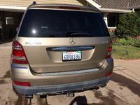 Picture of 2008 Mercedes-Benz GL-Class GL450, exterior