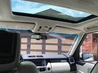 Picture of 2012 Land Rover Range Rover HSE LUX, interior