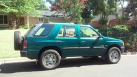 Picture of 1997 Isuzu Rodeo 4 Dr LS 4WD SUV, exterior