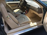 Picture of 1996 Mercedes-Benz SL-Class SL320, interior