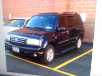 Picture of 2003 Suzuki XL-7 Limited 4WD, exterior