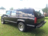 Picture of 1994 GMC Suburban K1500 4WD, exterior