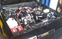 Picture of 1986 Buick Regal 2-Door Coupe, engine