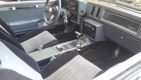 Picture of 1986 Buick Regal 2-Door Coupe, interior