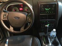 picture of 2008 ford explorer limited interior