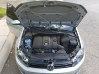 Picture of 2014 Volkswagen Golf PZEV, engine