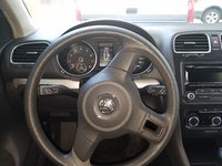Picture of 2014 Volkswagen Golf PZEV, interior, gallery_worthy