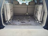 Picture of 2007 Lexus LX 470 Base, interior