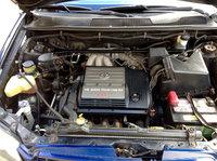Picture of 2002 Toyota Highlander Base V6 4WD, engine
