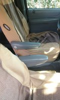 Picture of 1999 Plymouth Grand Voyager 4 Dr STD Passenger Van Extended, interior