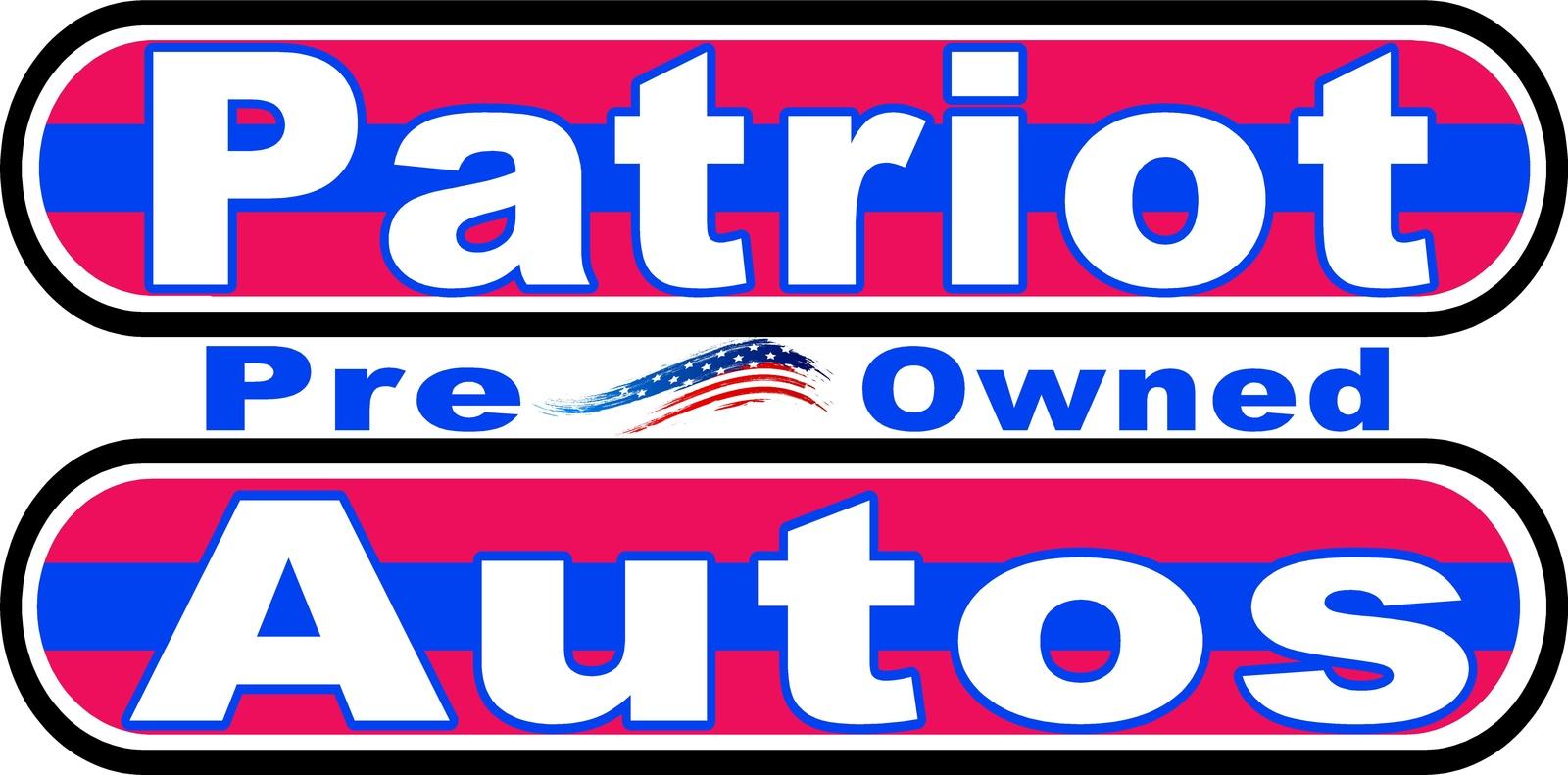 Patriot Used Cars Baltimore