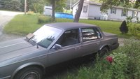 Picture of 1985 Oldsmobile Cutlass Ciera, exterior, gallery_worthy