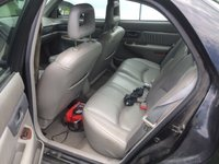 Picture of 1997 Buick Regal 4 Dr GS Supercharged Sedan, interior