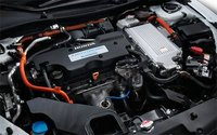 Picture of 2014 Honda Accord Plug-In Hybrid Base, engine