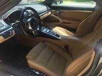 Picture of 2015 Porsche Boxster S, interior