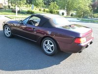 Picture of 1992 Porsche 968 2 Dr STD Convertible, exterior
