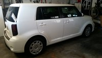 Picture of 2013 Scion xB 5-Door, exterior