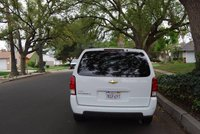 Picture of 2007 Chevrolet Uplander 1LT, exterior