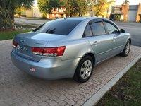 Picture of 2007 Hyundai Sonata GLS, exterior