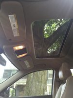 Picture of 2014 Jeep Grand Cherokee Limited, interior