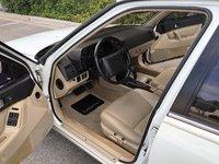 Picture of 1988 Acura Legend L, interior