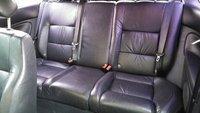 Picture of 2005 Volkswagen GTI 1.8T, interior